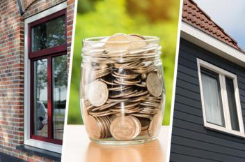 6 tips voor (kunststof) kozijnen financieren