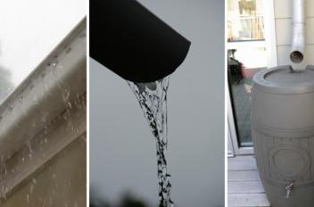 Regenwater opvangen: hoe en waarom?
