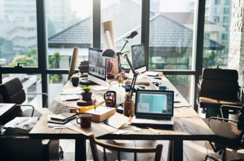 Werkplek thuis inrichten: 7 tips