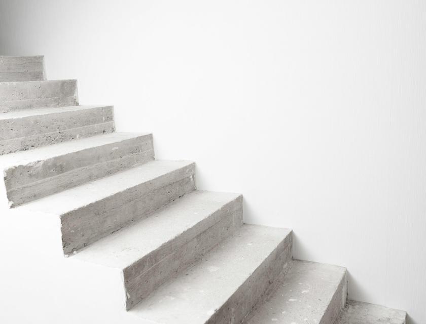 Betonnen trap kosten
