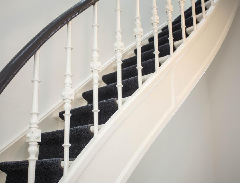 7 Tips voor loze ruimte onder trap