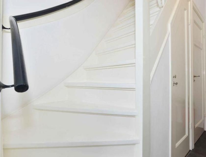 Wonderbaarlijk Trap bekleden met eiken? Kosten eiken trapbekleding | Slimster CE-21