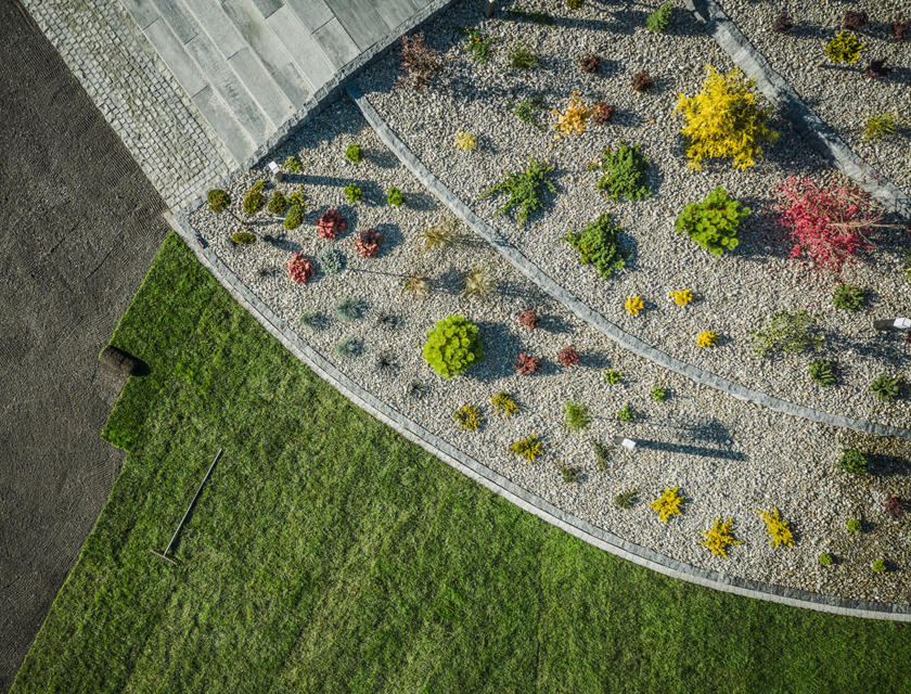 Tuin ontwerpen