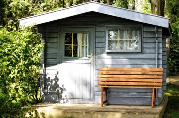 Wil je je tuinhuis of blokhut isoleren?