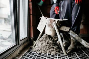 Zandcement of anhydriet dekvloer: wat is het verschil?