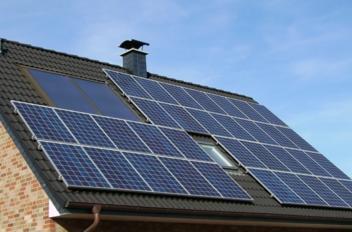 Zijn zonnepanelen rendabel in winter & herfst?