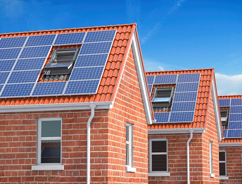 Hebben zonnepanelen invloed op WOZ-waarde?