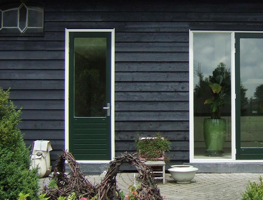 De Goedkoopste Deuren : Nieuwe deuren puien kopen vergelijk goedkoopste slimster