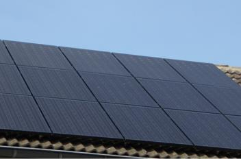Gewicht zonnepanelen: wat wegen zonnepanelen?