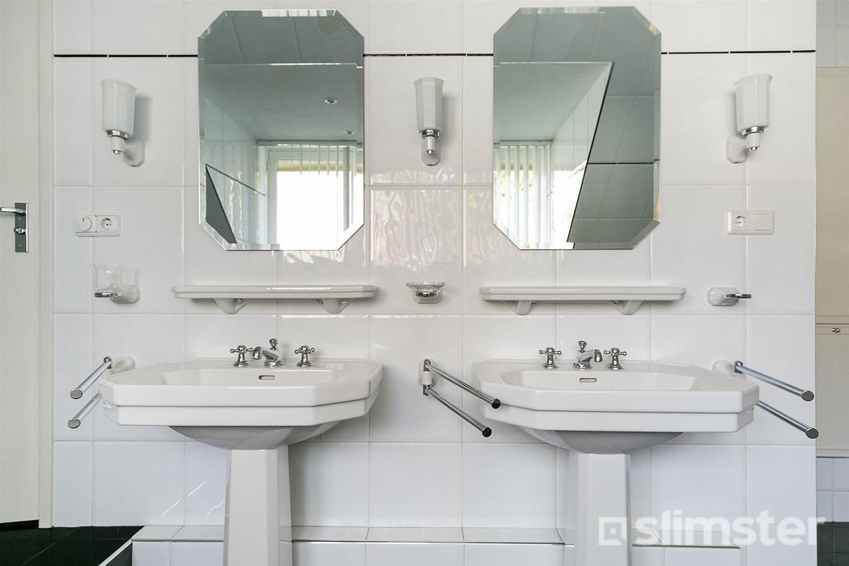 Badkamer Wasbak Opbouw : Wastafel plaatsen prijs en mogelijkheden slimster