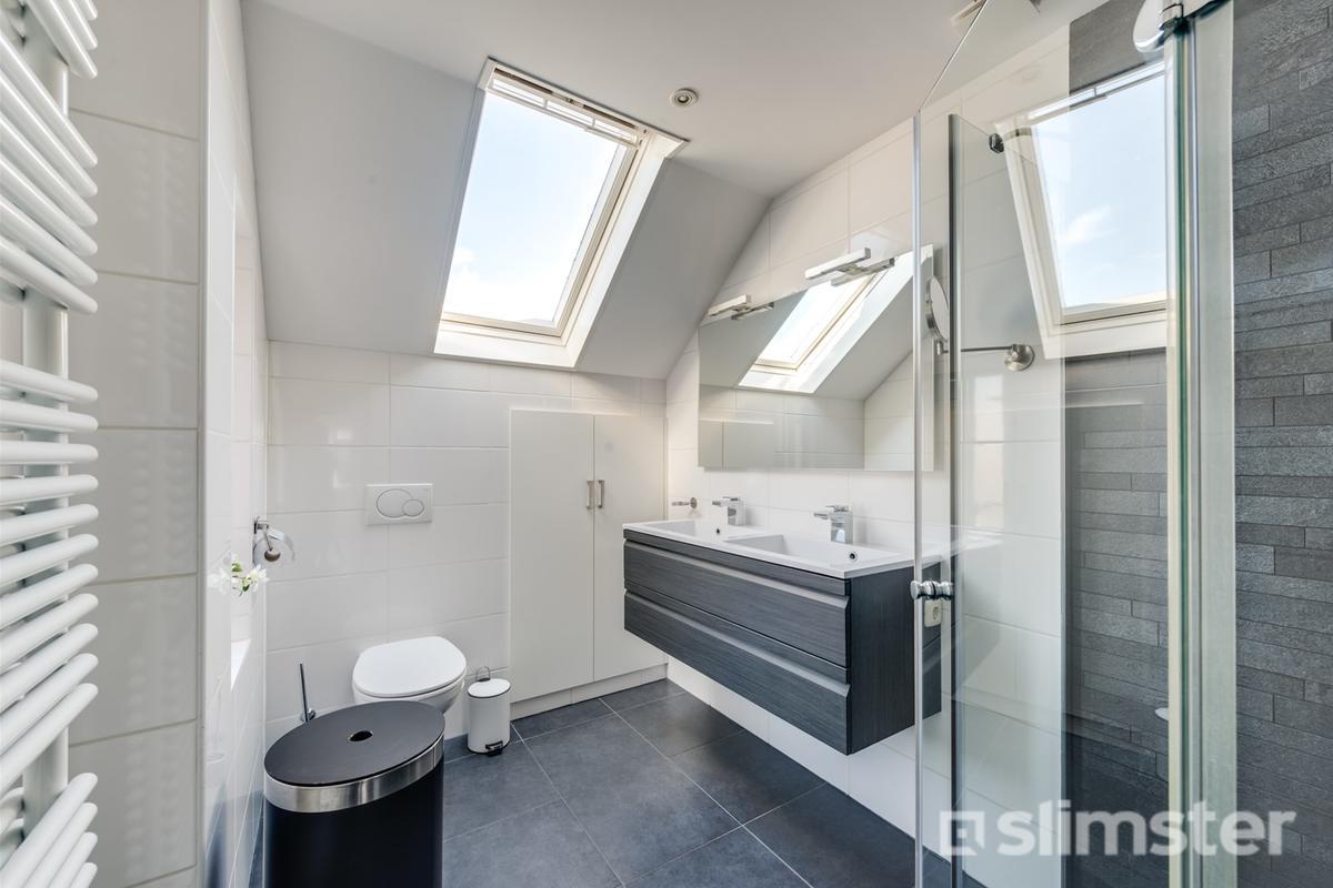 Grijs-witte badkamer | Voorbeelden & Inspiratie | Slimster