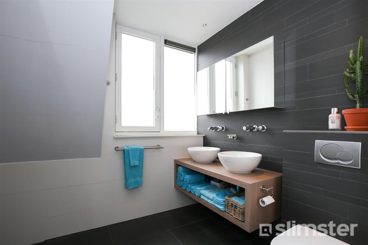 Houtlook badkamer   Voorbeelden & inspiratie   Slimster