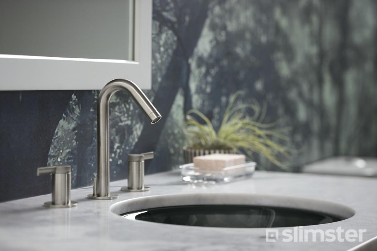 Landelijke Kranen Badkamer : Landelijke badkamer voorbeelden inspiratie slimster