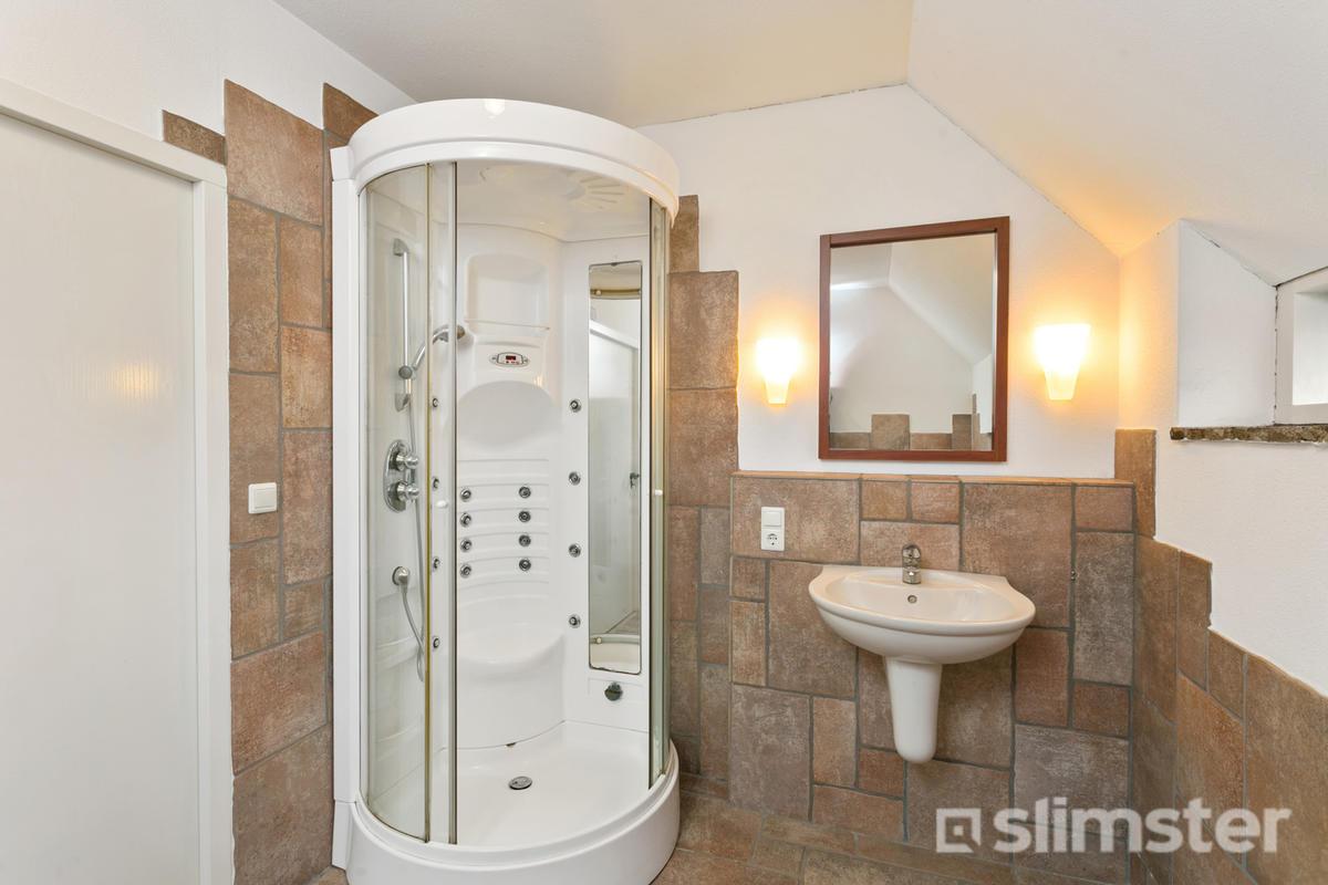 Badkamermeubel Met Stoomdouchecabine : Stoomcabine plaatsen kosten en mogelijkheden slimster