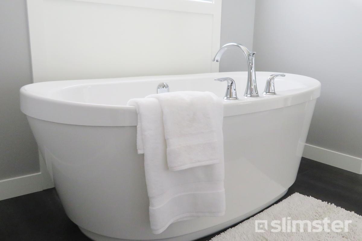 Whirlpool Bad Vrijstaand : Vrijstaand bad kosten prijs en mogelijkheden slimster