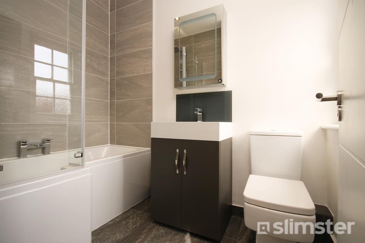 Badkamermeubel Met Badkamer : Badkamermeubel plaatsen prijs en mogelijkheden slimster