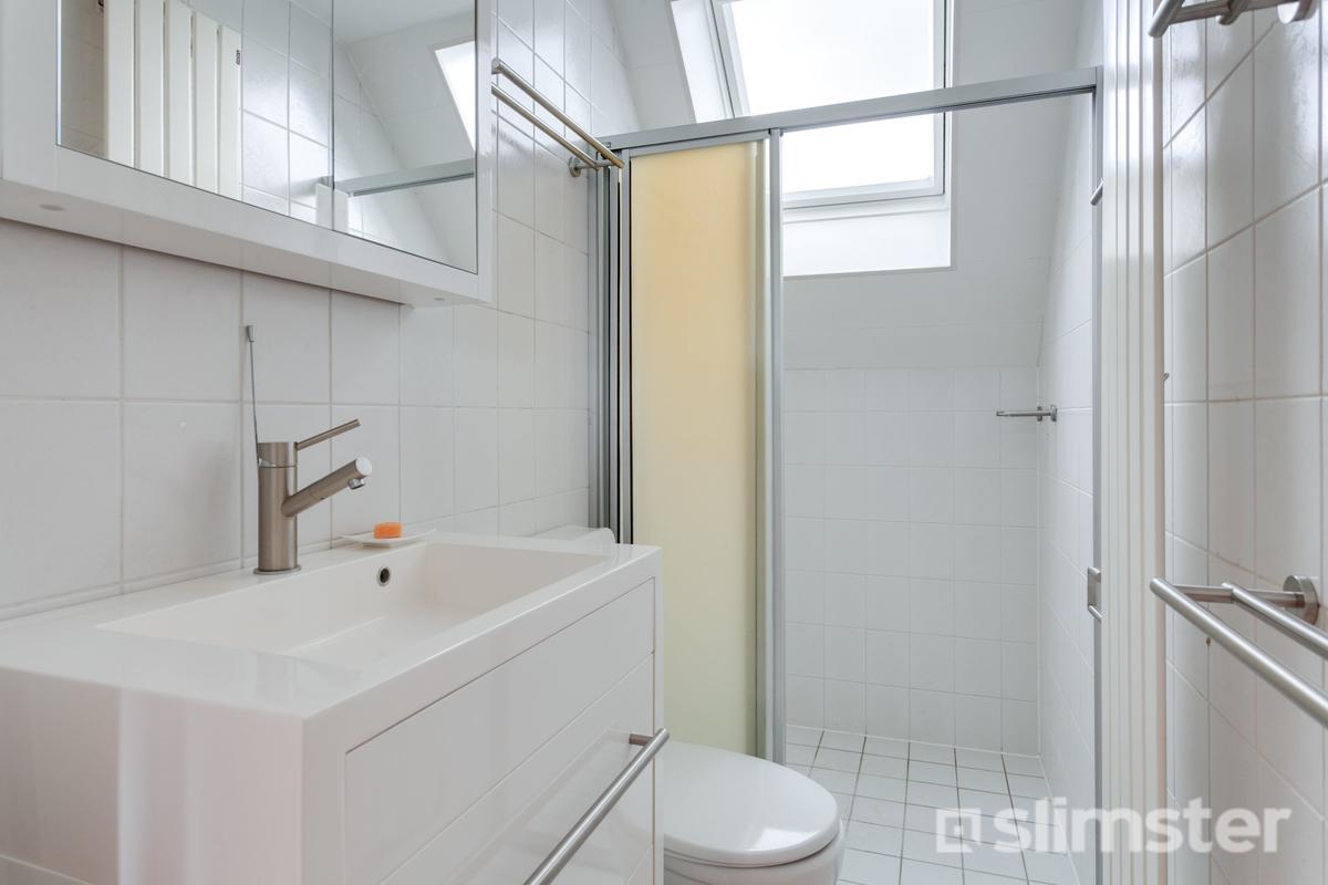 Witte badkamer | Voorbeelden & Inspiratie | Slimster