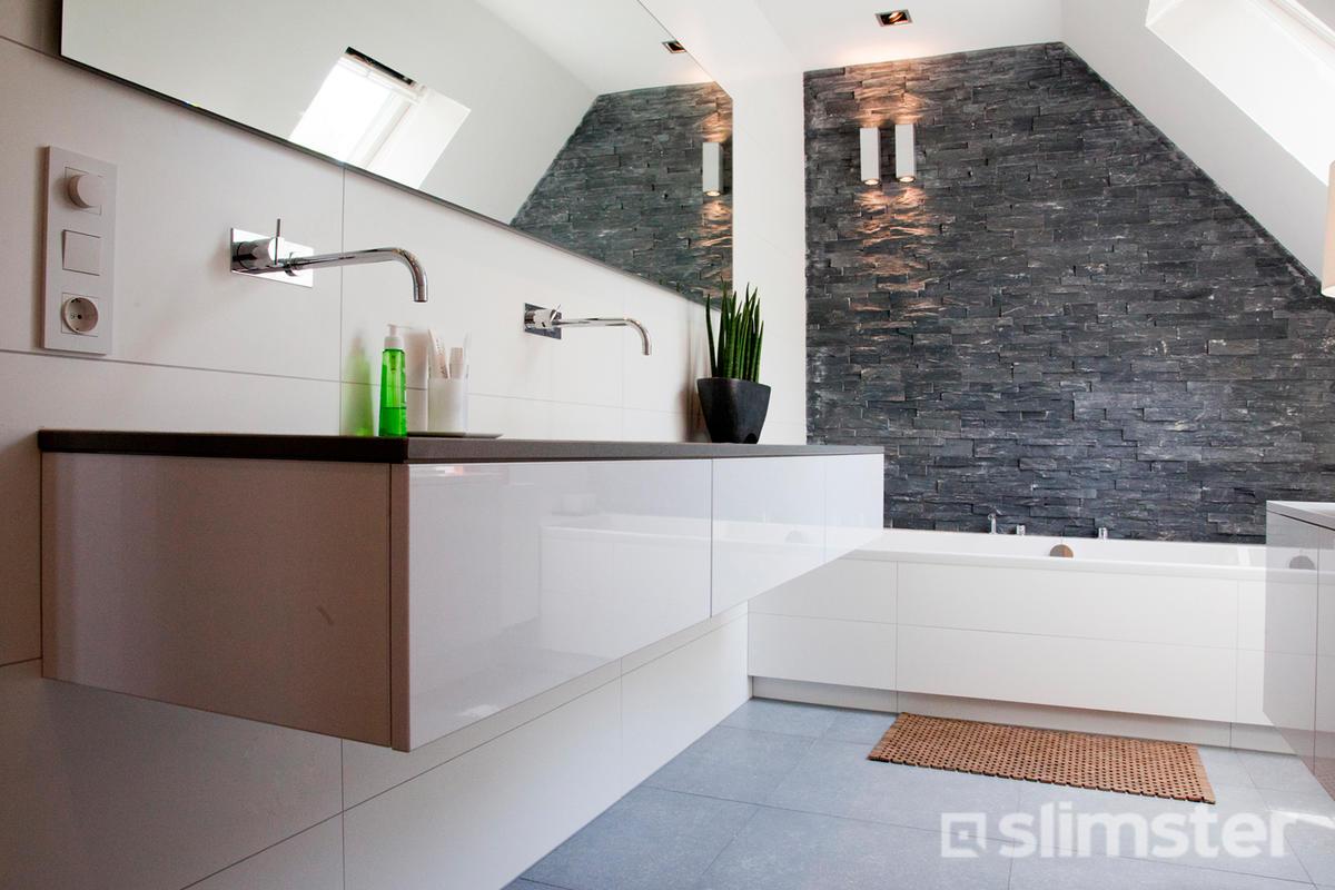 Badkamer Renoveren Kostprijs : Badkamer verbouwen kosten badkamerrenovatie prijzen info slimster