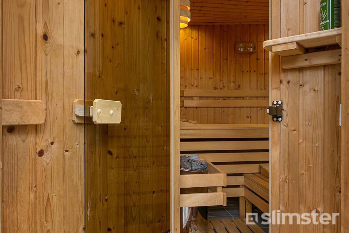 Sauna In Huis : Sauna inbouwen prijs en mogelijkheden slimster