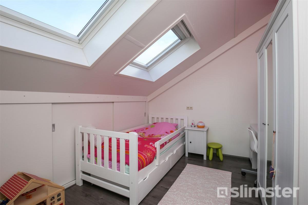 Kinderkamers Op Zolder : Zolder verbouwen tot kinderkamer slimster