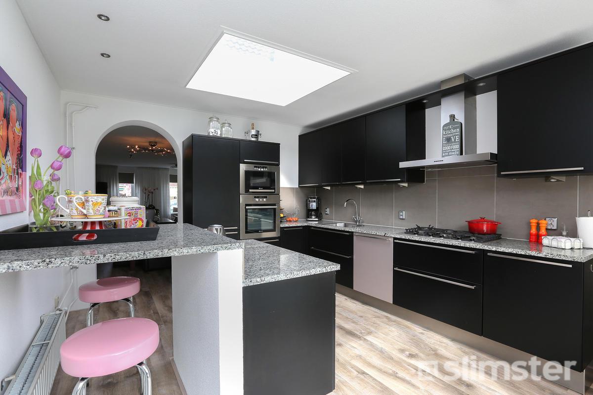 Daglicht Je Keuken : Lichtkoepel voorbeelden inspiratie voor lichtkoepels slimster