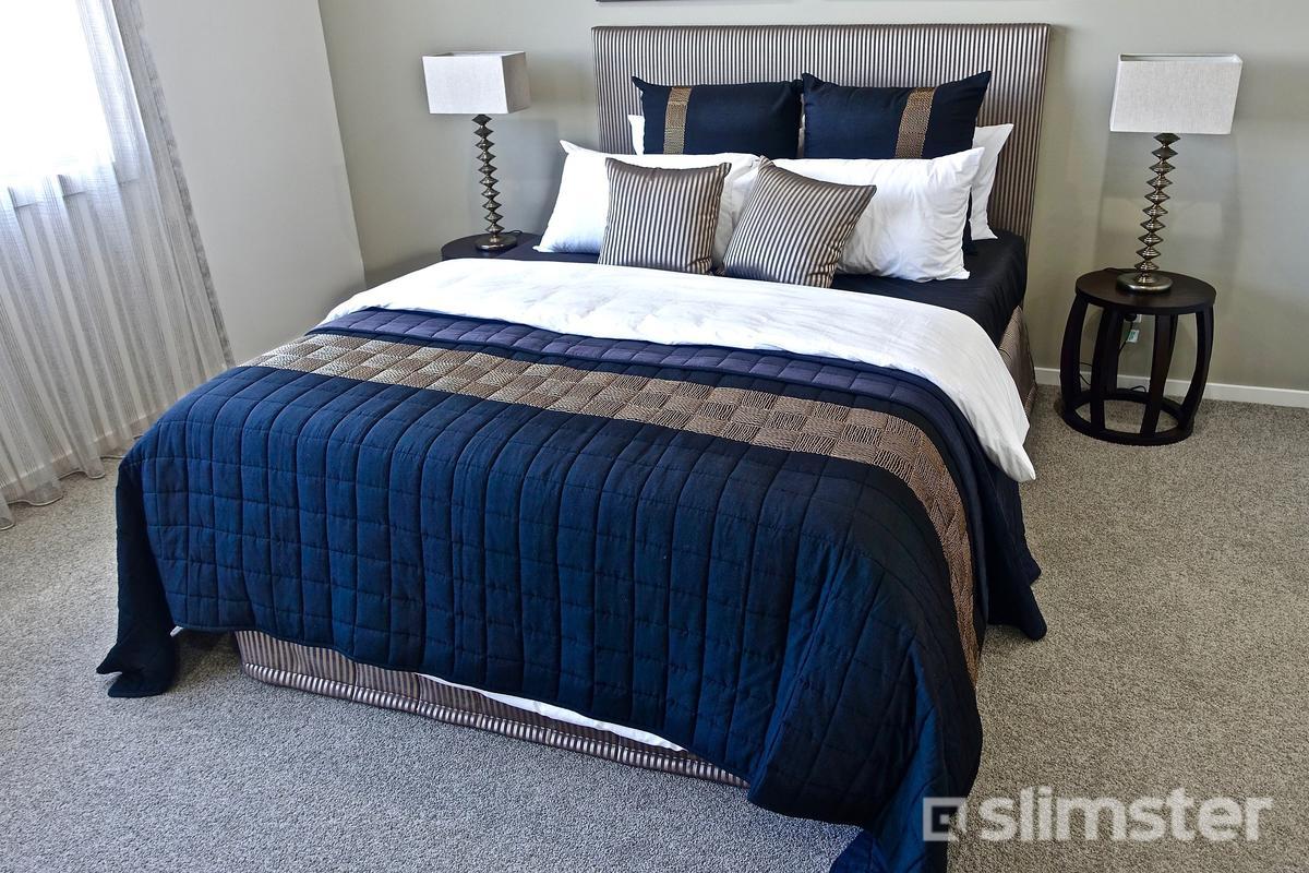 Prijs vloerbedekking tapijt kosten per m vergelijken slimster