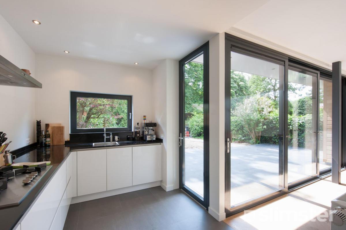 Keuken Uitbouw Design : Uitbouw voorbeelden aanbouw inspiratie slimster