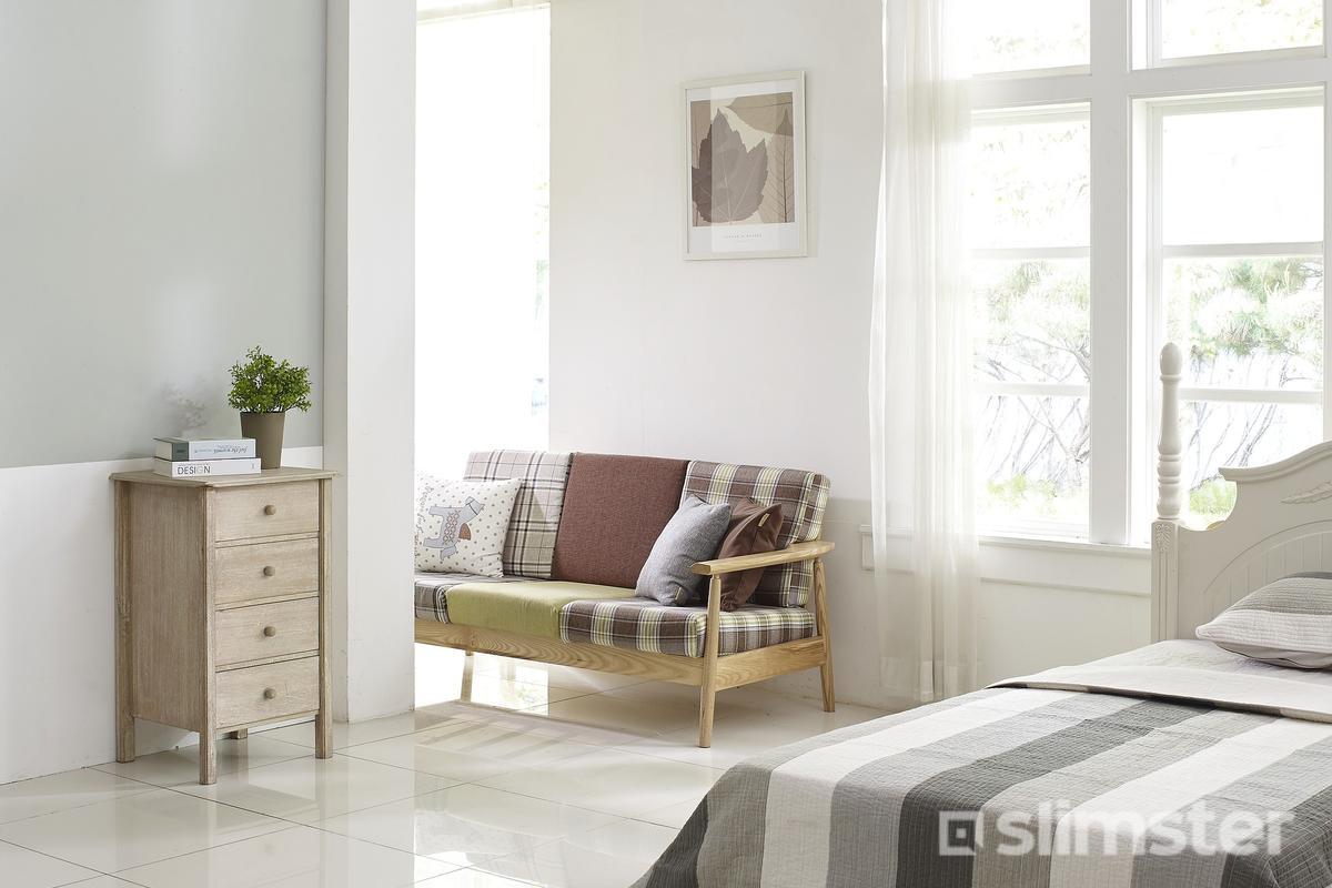 Wonderbaar Ideale slaapkamer vloeren | Inspiratie & voorbeelden | Slimster VR-94
