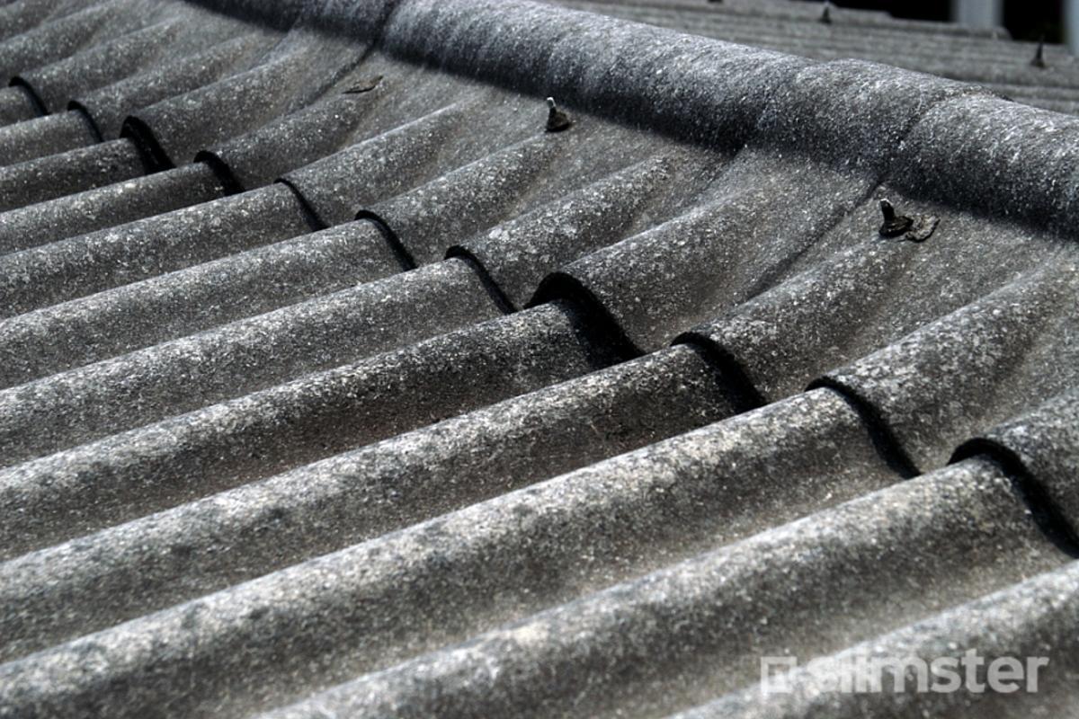 Asbest In Daken Asbest Herkennen Slimster