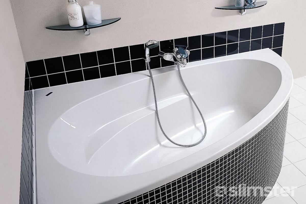 Mozaïek badkamer | Voorbeelden & inspiratie | Slimster