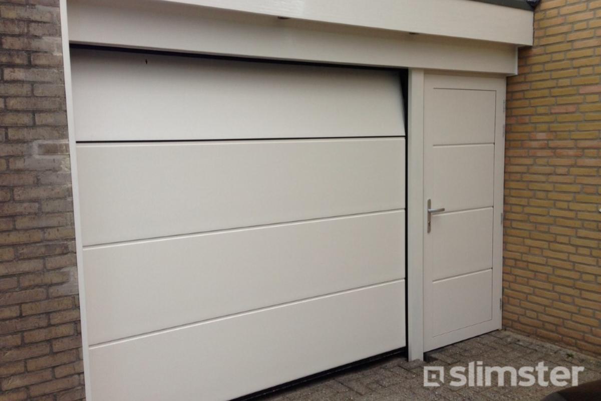 Garage Isoleren Prijs : Wat kost een garagedeur prijzen info slimster