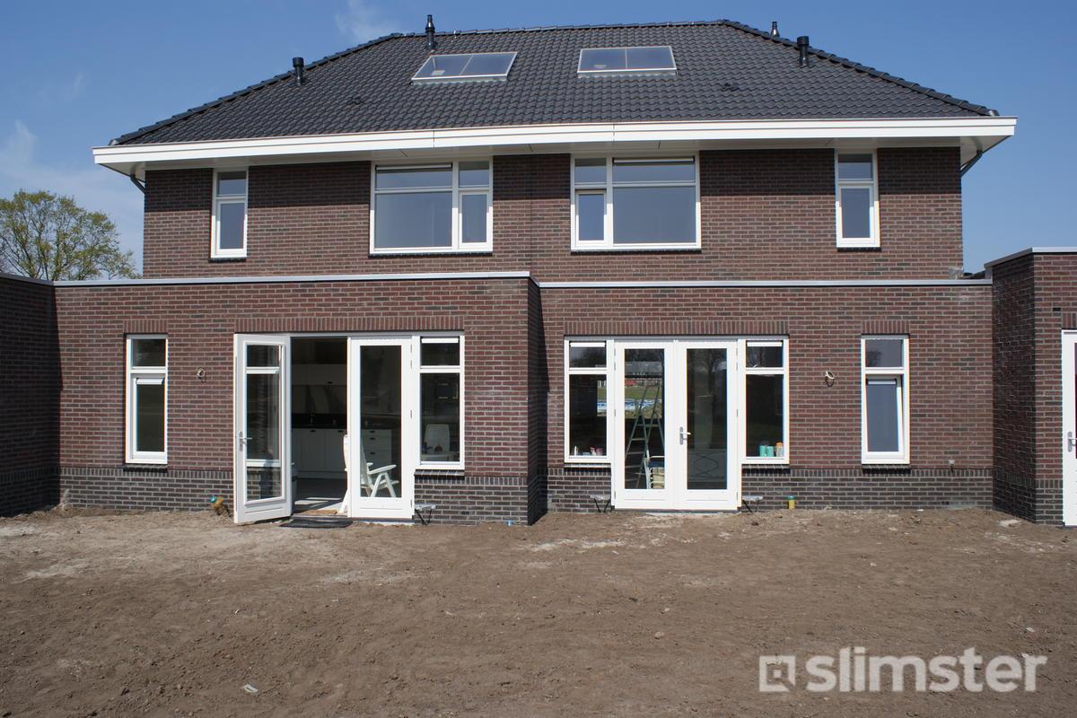 Goedkope Aanbouw Woning : Kosten uitbouw aanbouw prijs per m2 m3 slimster