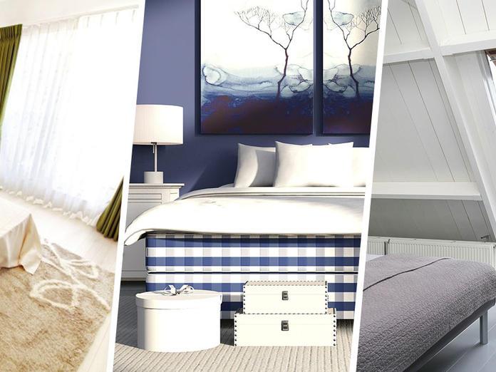 Rust in je slaapkamer: 4 tips voor een goede nachtrust slimster blog