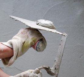 Wanden Pleisteren Topkwaliteit Pleisterwerk Via