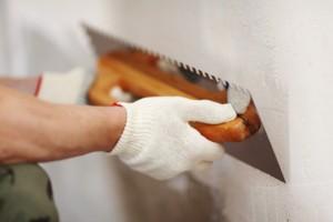 Muur stucen stucwerk muren lage prijs for Goedkope stukadoor