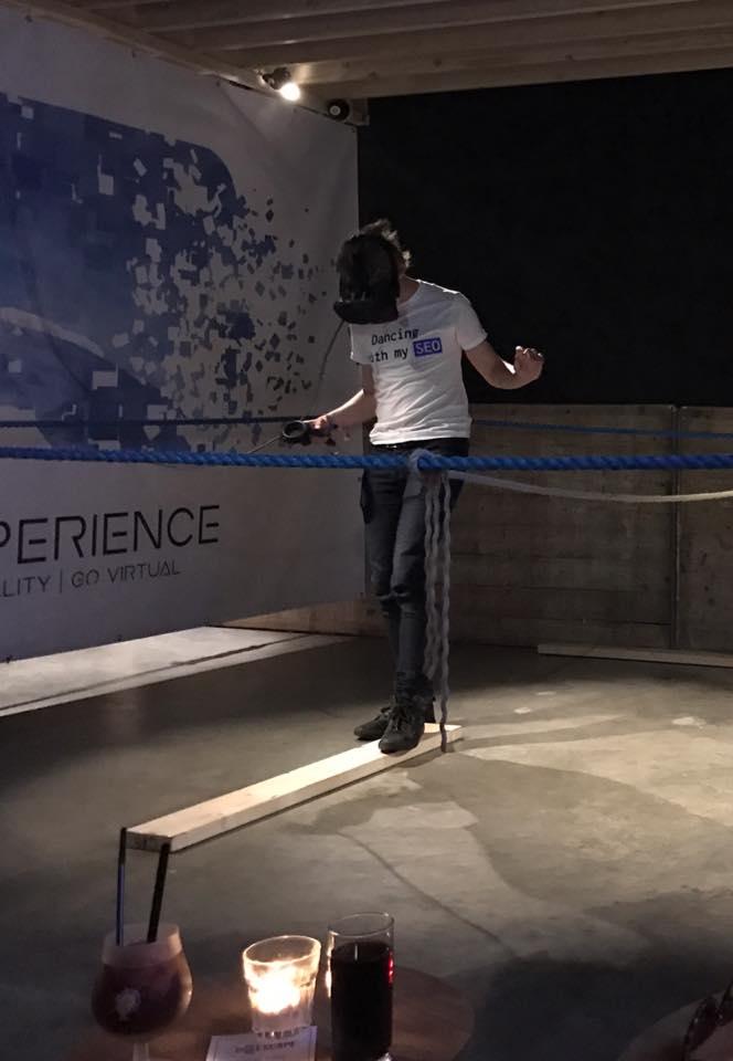 VR-gamen