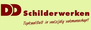 D&D Schilderwerken logo
