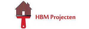 HBM Projecten logo
