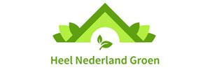 Heel Nederland Groen Hoveniersbedrijf