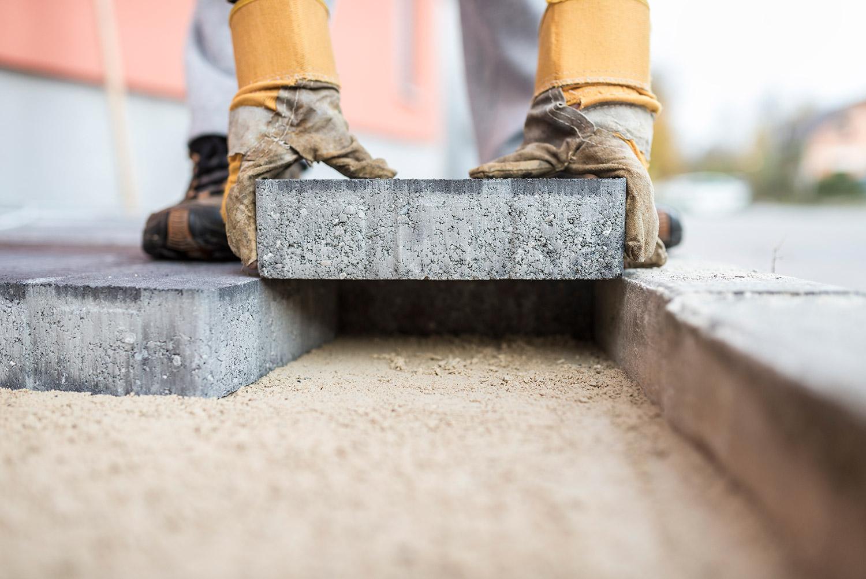 Hoeveel kost een terras aanleggen?