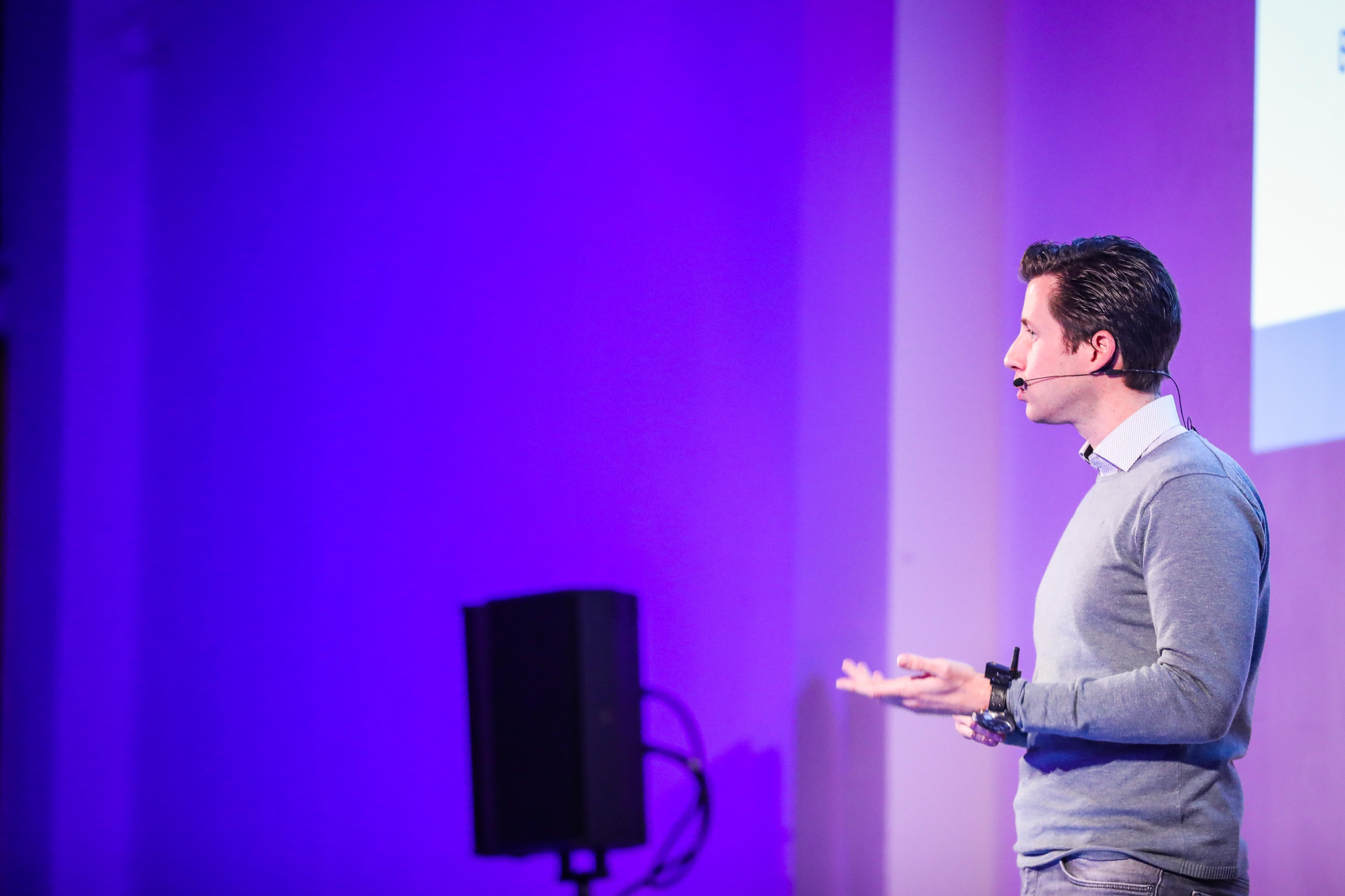 Marco Schuurman - Case presentation - Friends of Search