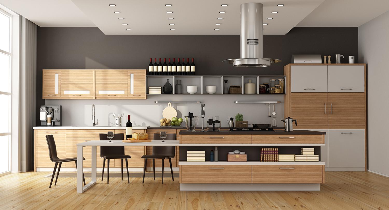Keuken ontwerpen kosten