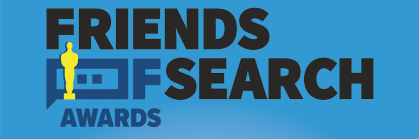 Friends of Search Awards