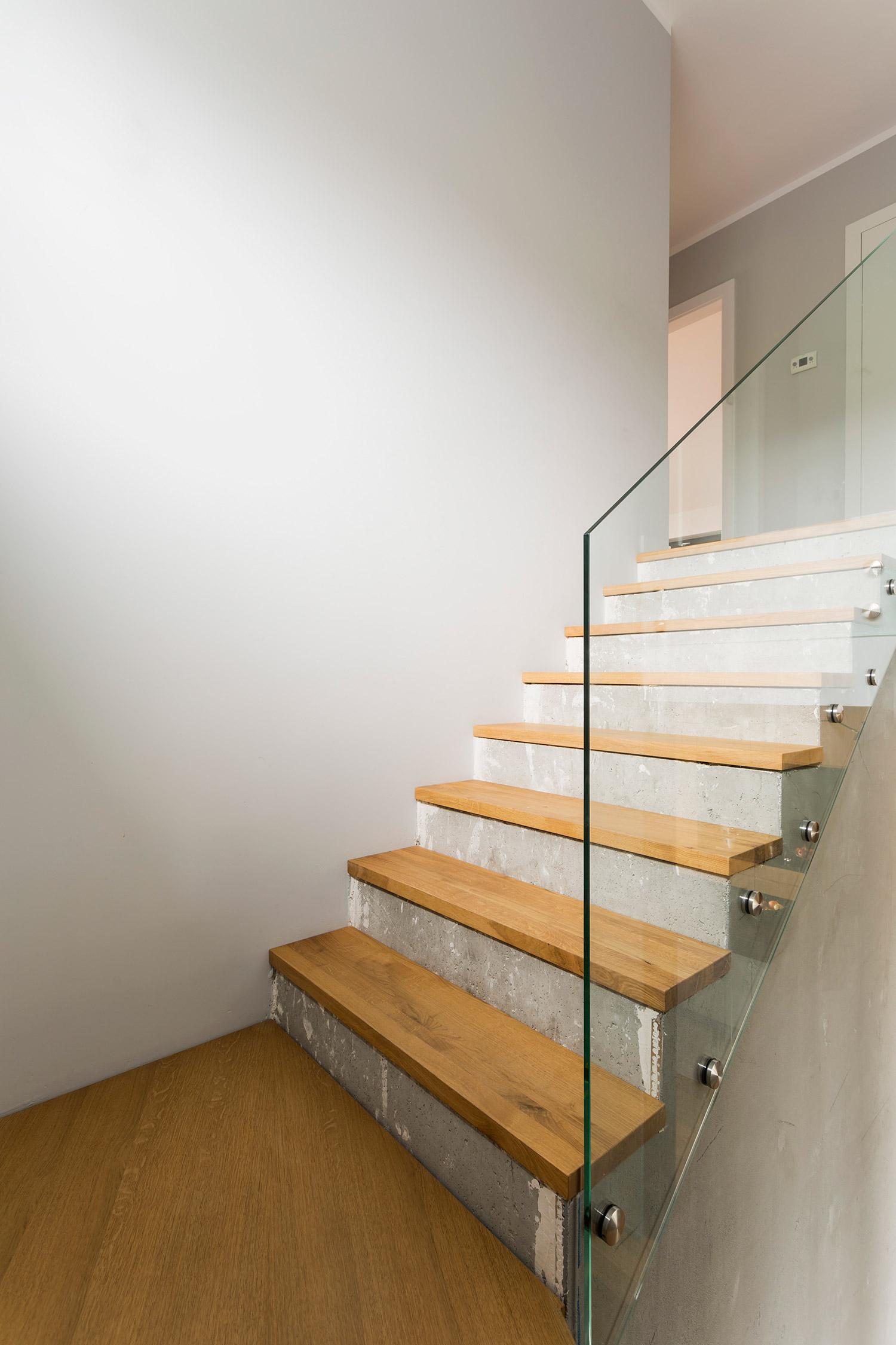 goedkope trap plaatsen