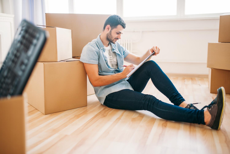 Huis gekocht en nu checklist