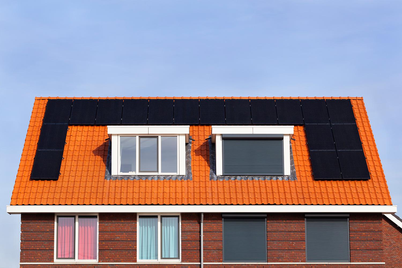 zonnepanelen omvormer