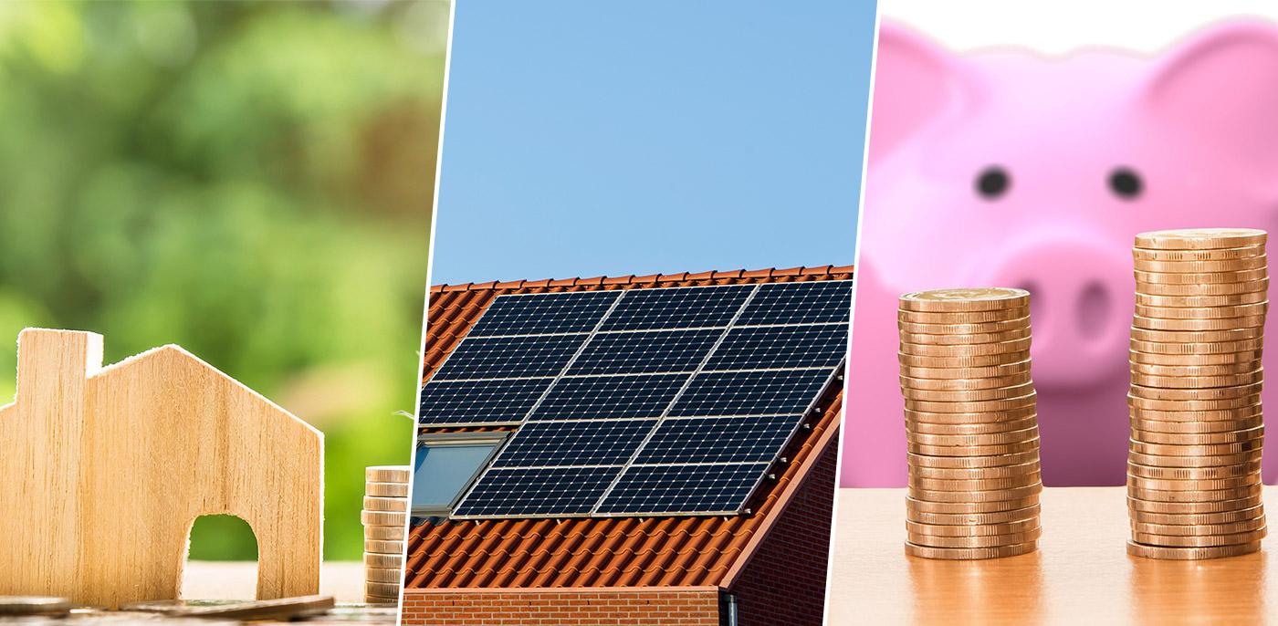 Zonnepanelen financieren? 7 financierings tips