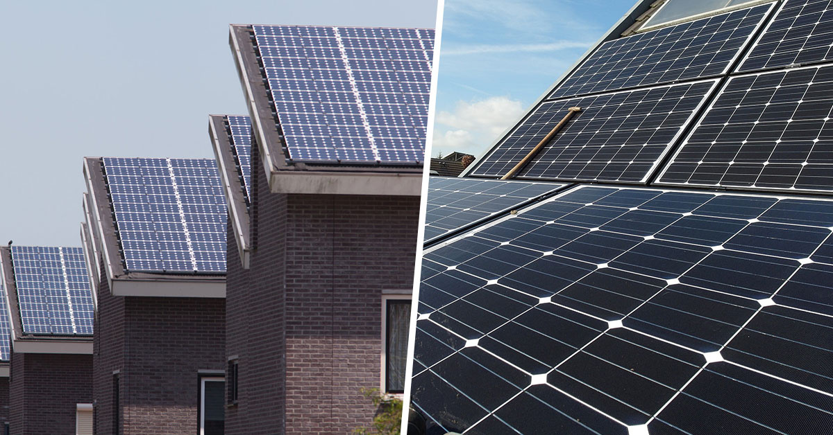 9 Fabels over zonnepanelen