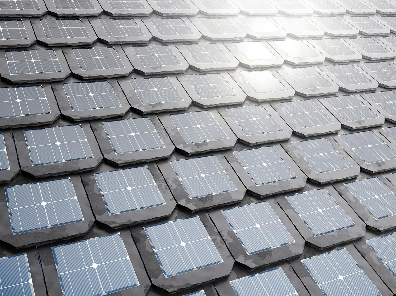 Kleine zonnepanelen voor thuis