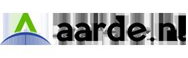 Aarde solar logo